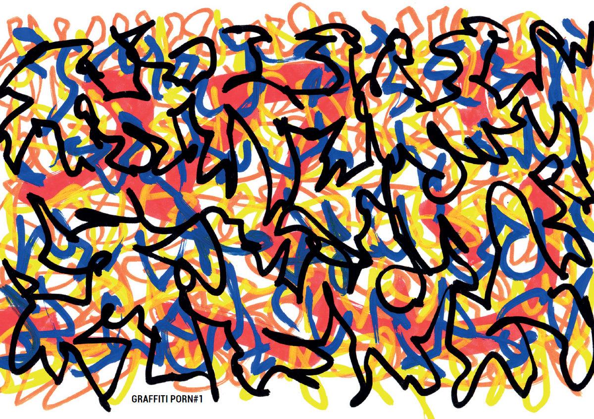 Graffitiporn #1