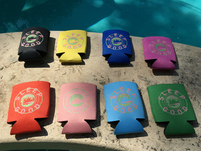 2016 Beach Koozie main photo