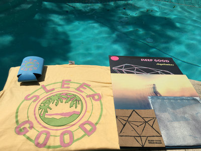 Super Swag Package - Shirt / Vinyls / Koozie main photo