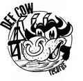 Def Cow Records image