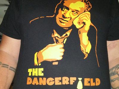 Rodney Beer Stain T-shirt main photo