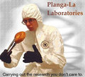 Planga-La Laboratories image