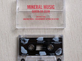 Garcia da Selva – Mineral Music (Urubu Tapes) photo