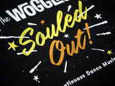 Souled Out! Guys T-shirt photo