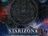 HuuHaa Starizona Album Motion Sound Cover photo