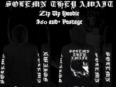 Girl-Fit Sanctuary in the Depths Hoodie main photo