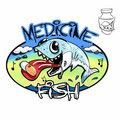 Medicine Fish image