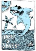 Hark! A Shark! image