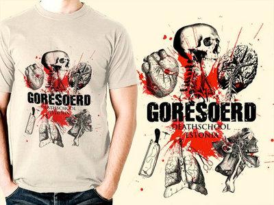 """""""GSXVI"""" T-shirt main photo"""