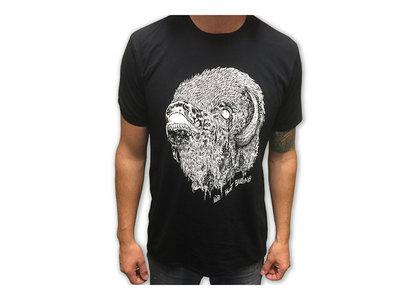 Zombie Buffalo T-Shirt main photo