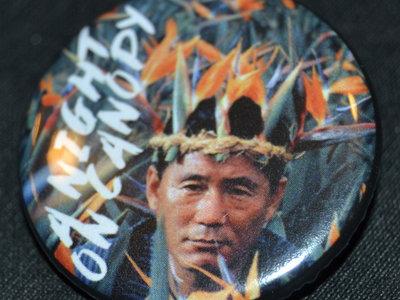 "Button ""Canopy Takeshi"" + Kunga 219 ""Fine Spirits"" main photo"