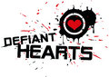 Defiant Hearts Records image