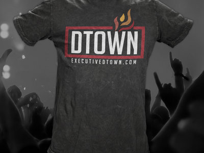 DTown Shirt main photo