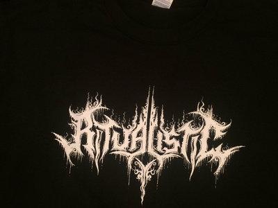 Ritualistic Logo T-shirt main photo