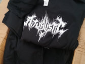 Ritualistic Logo T-shirt photo
