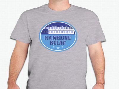 Hambone Relay Logo T-Shirt main photo
