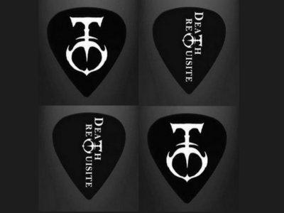 Custom Guitar Picks main photo