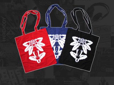 DEFORMER Tote Bag main photo