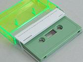 ANM016 die Reihe — Trap Studies Cassette photo