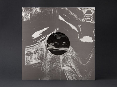 "ANM009 Helmer — Sated 12"" EP main photo"