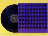 """ANM008 N.M.O. — Nederlandse Maatschappij Ontwikkeling 12"""" EP photo"""