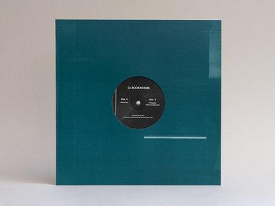 ANM005 DJ BOOKWORMS Mechanism – 2nd Edition main photo