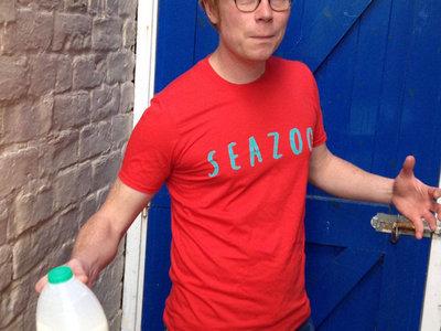 Seazoo T-shirts main photo