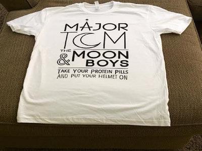 MT&TM T-shirt main photo