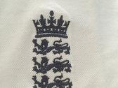 Englistan shirt - cricket polo shirt photo