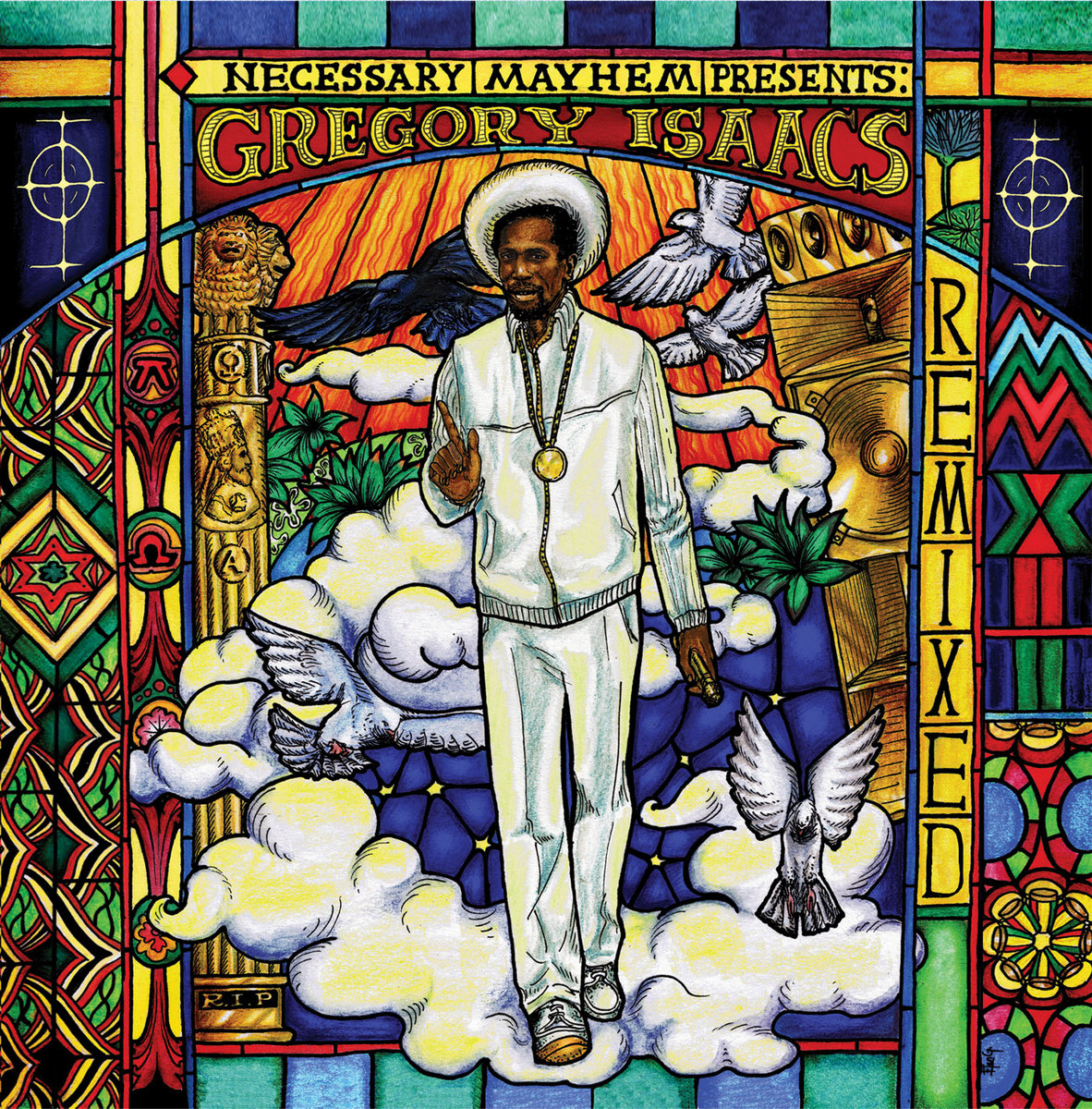 Gregory isaacs talk don't bother me (2018) free download.