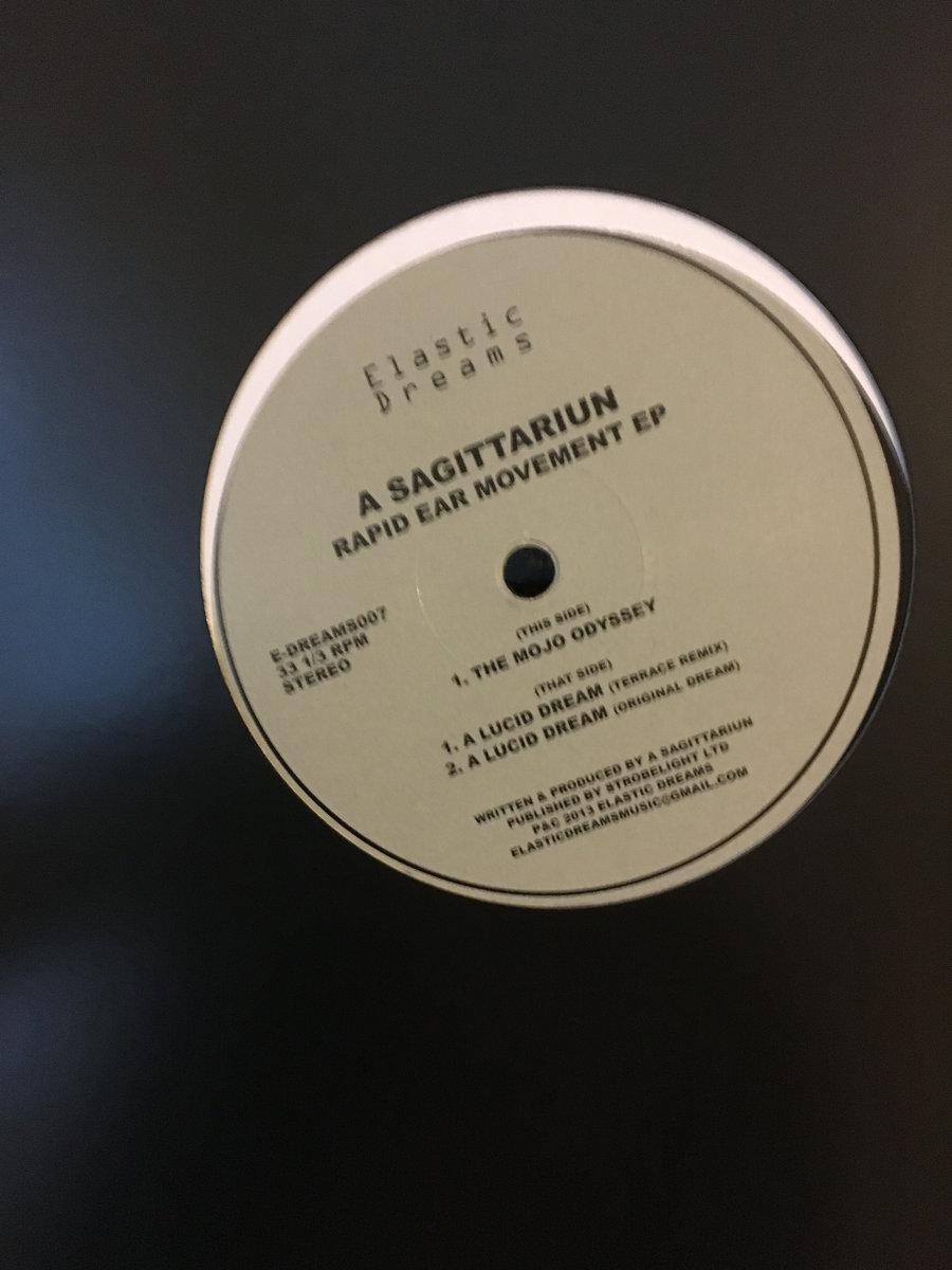 A Lucid Dream (Terrace Remix) | A Sagittariun