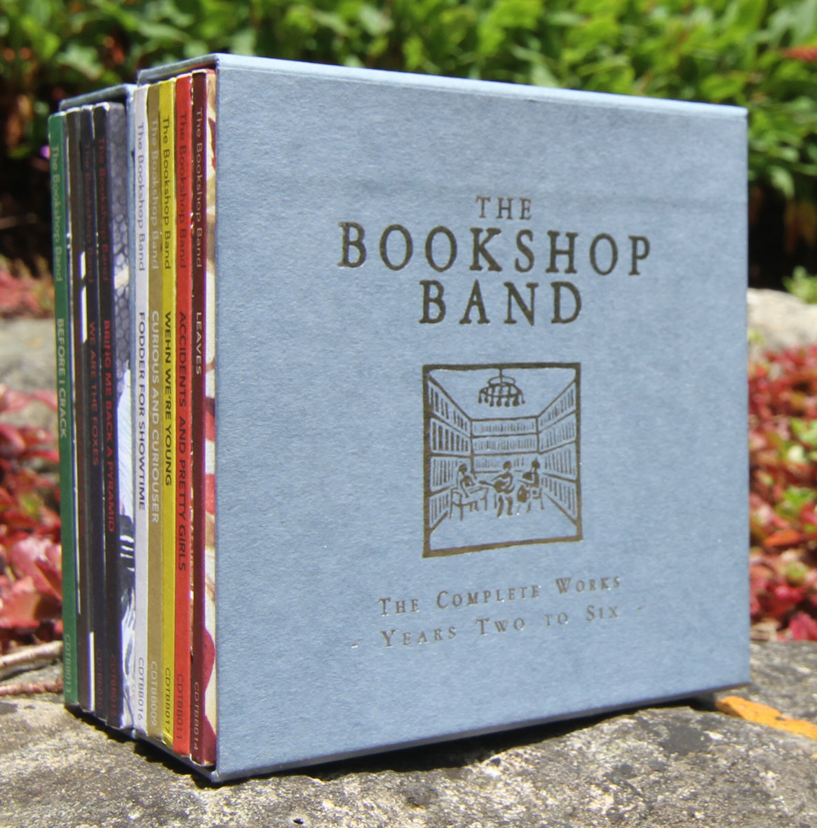 The Complete Works (Years 2 - 6) | The Bookshop Band