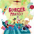The Burger Project image