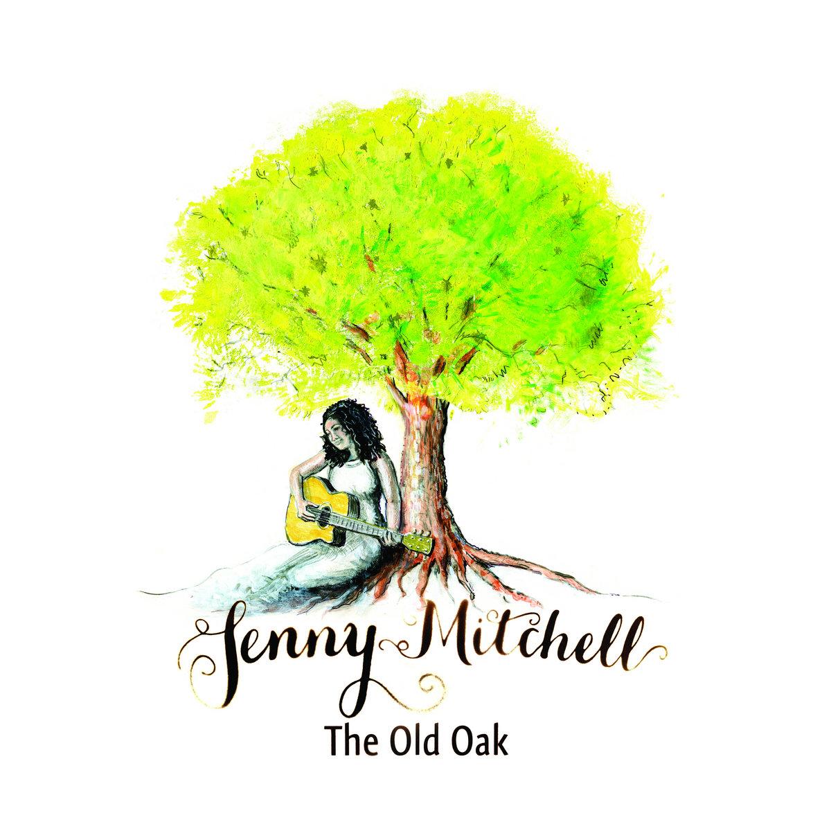 the old oak jenny mitchell