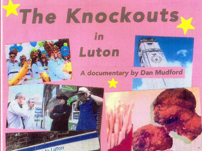 The Knockouts in Luton main photo