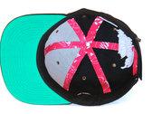 DirtyDeeds Velcro Back Hat photo