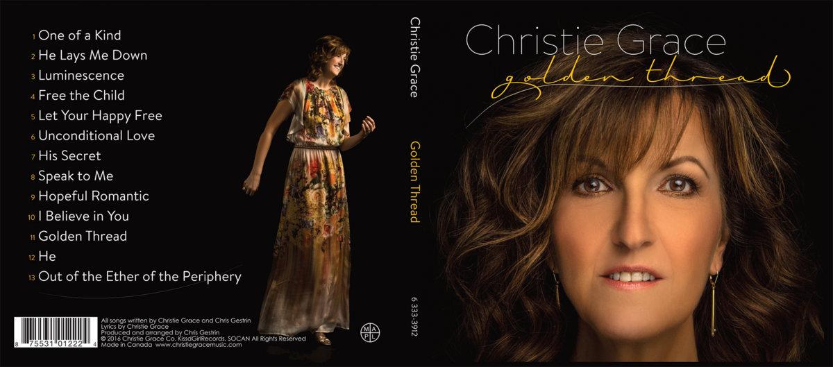 Lyric i believe in you lyrics : I Believe in You | Christie Grace