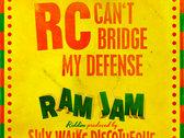 "Ram Jam Riddim - 7"" Vinyl - Chronixx/RC photo"