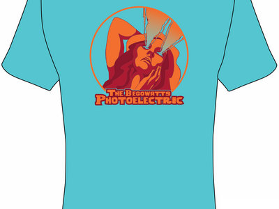 Photoelectric Design T-shirt main photo