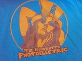 Photoelectric Design T-shirt photo