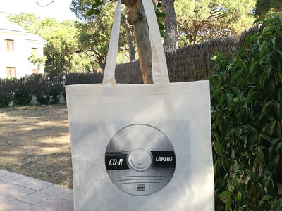Lapsus 2016 Tote Bag main photo