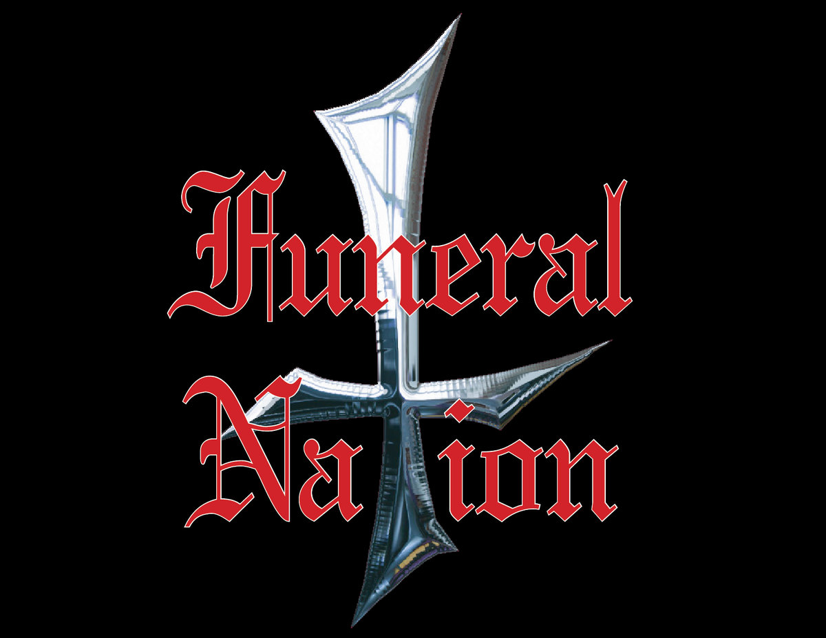 The Benediction | Funeral Nation