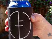 TFL Logo Beer Coozy photo
