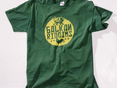 Balkan Riddims T-shirt main photo