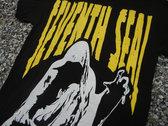 "Men's ""Reaper"" shirt photo"