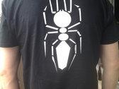 Twitch Ant Design T-shirt photo