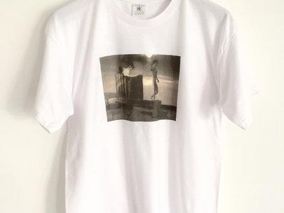 """Light"" t-shirt main photo"