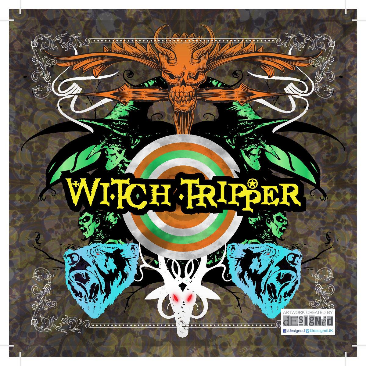 Witch Tripper | Witch Tripper