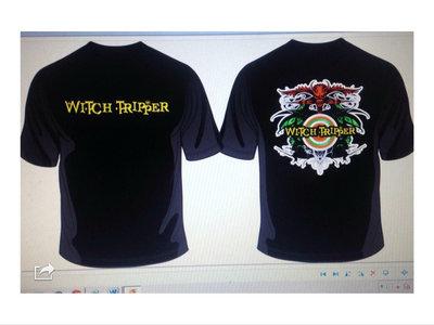 Witch Tripper T - Shirt main photo