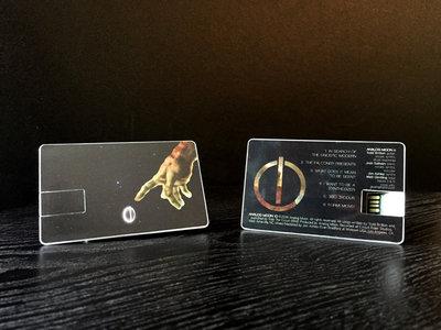 USB Flash Drive with FLAC+MP3 main photo